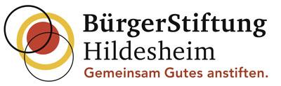 Bürgerstiftung Hildesheim Logo