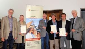 Verleihung Integrationspreis4